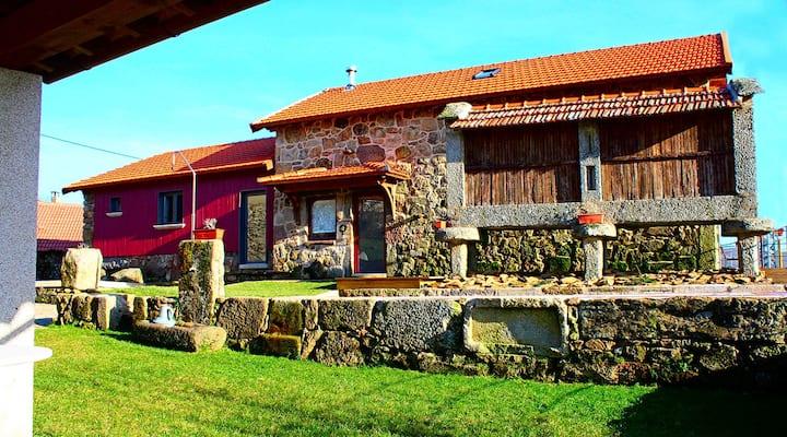 Casa do Canastro