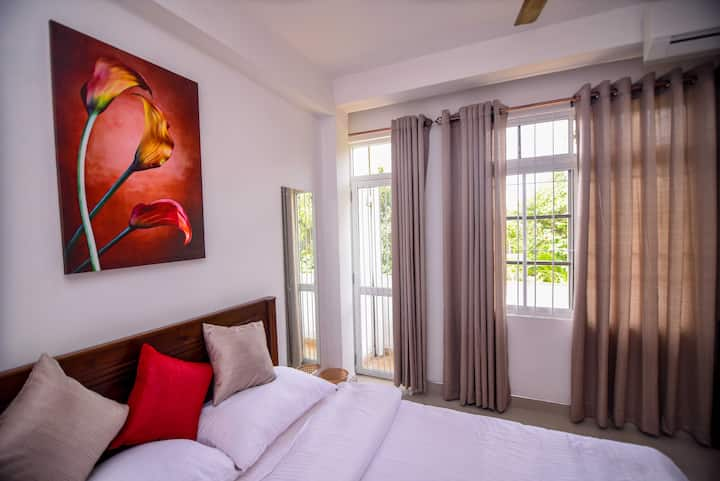 Cozy 2 bedroom apartment in Colombo!