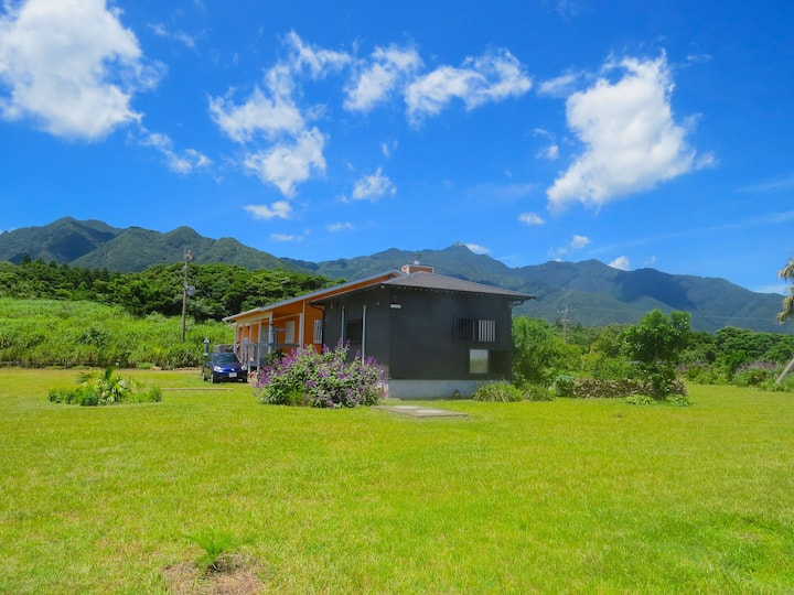 Cottage Orange House Yakushima