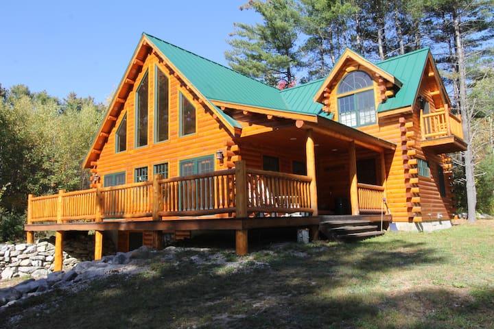Mt. Abram Lodge
