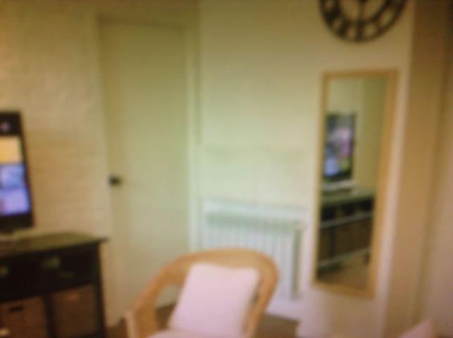 cozy apartment - ahmeek - Apartment