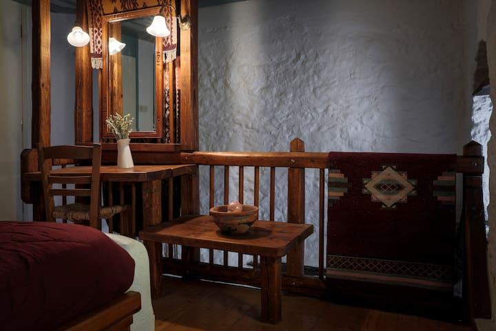 Kanto's Guesthouse- Βαρέλια (Varelia)