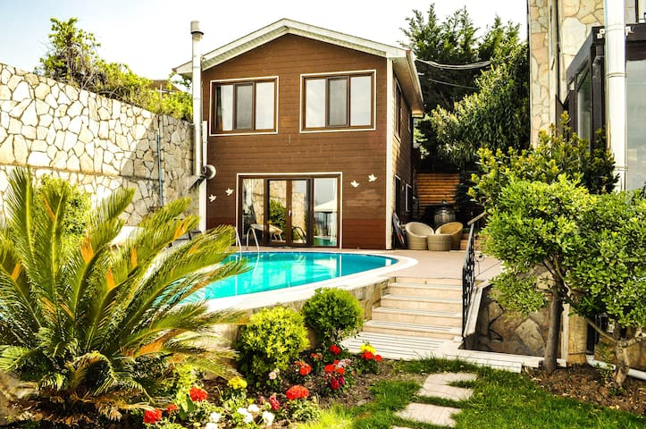 Iznik Ultra Luxury Pool 2 Bedroom Villa 2453