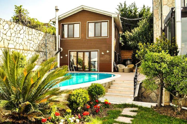 Iznik Ultra Luxury Pool 2 Bedroom Villa 2453
