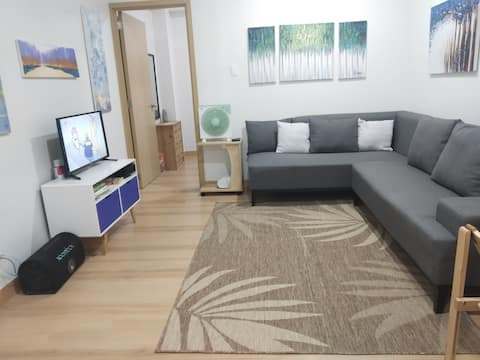 The Gallery @SMDC Trees Residences,  Quezon City.
