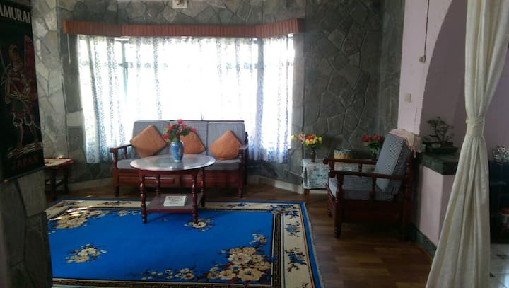 Apartment for rent in  lakeside,pokhara