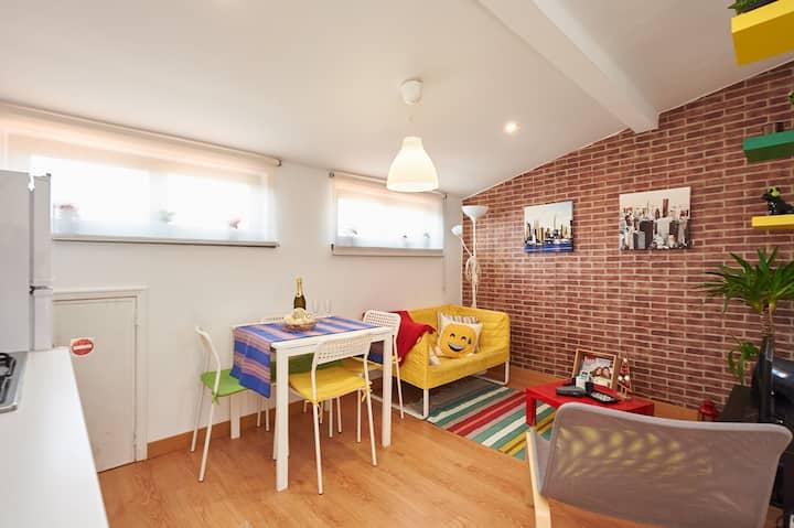 Cascais Apartment