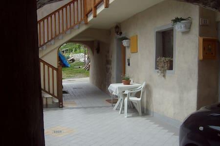 Appartamento indipendente  - Stenico - House - 2