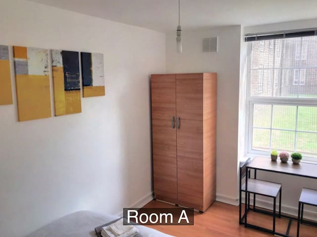 Trendy Shoreditch Old Street Private Room Zone 1 A