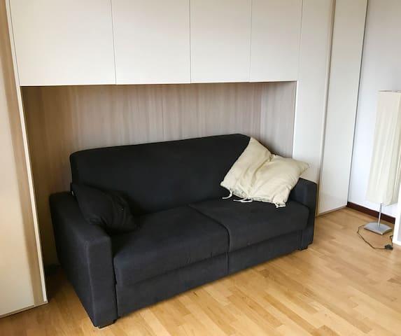 Appartamento salone del mobile Milano - มิลาน