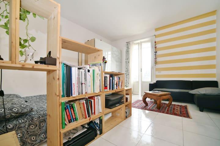Florence Bonsai House - Florence - Apartment