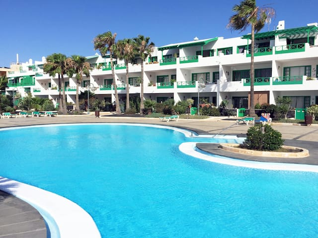 Apartamento Reby playa bastian
