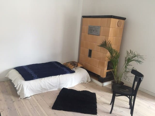 privat room in a very nice flat - Berlin - Selveierleilighet