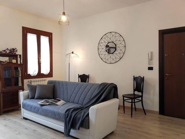 Valentina charming apartment