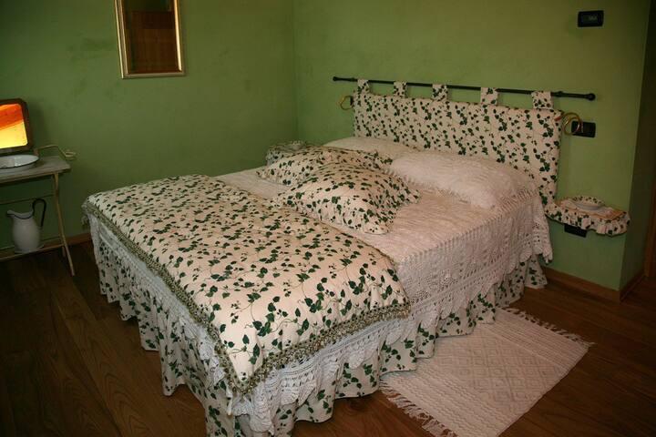 """La Quiete B&B """"Appartamento"""" - Brendola - Bed & Breakfast"""