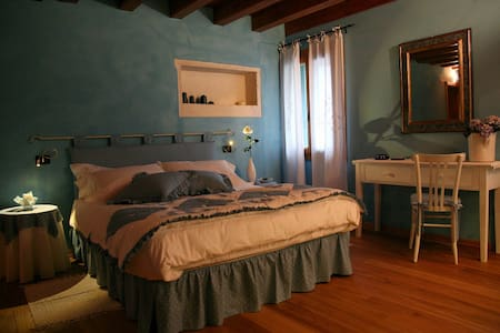 La Quiete B&B Single room - Brendola - Bed & Breakfast