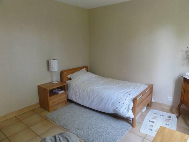 Chambre proche INRA - Auzeville-Tolosane - Haus