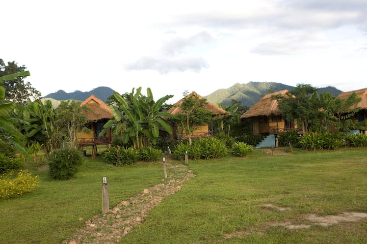 Good Morning Pai - Pai - Bungalow