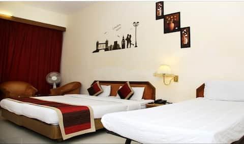 Suite Room-Best Memories start here.