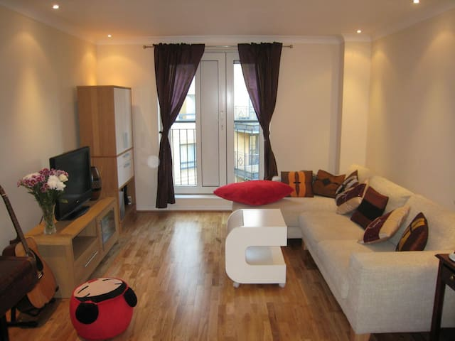 Central London Maida Vale 2 Bed