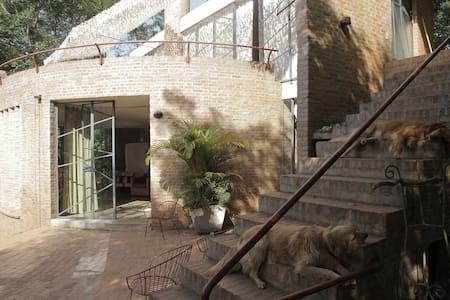 Pasárgada - A special Place  - Loft