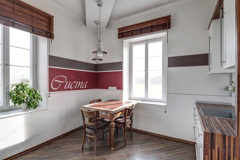 wohnen im ehemaligen bahnhof wohnungen zur miete in obergriesbach by deutschland. Black Bedroom Furniture Sets. Home Design Ideas