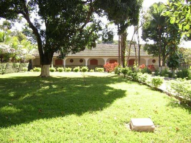 Sitio aconchegante em Itaguai-RJ - Itaguaí - Aarde Huis