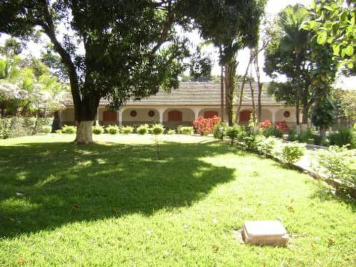 Sitio aconchegante em Itaguai-RJ