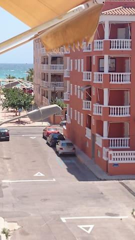 APARTAMENTO JUNTO AL MAR - El Grau de Moncofa - Byt