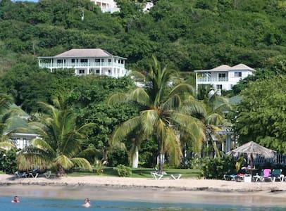Nevis Villa Calypso