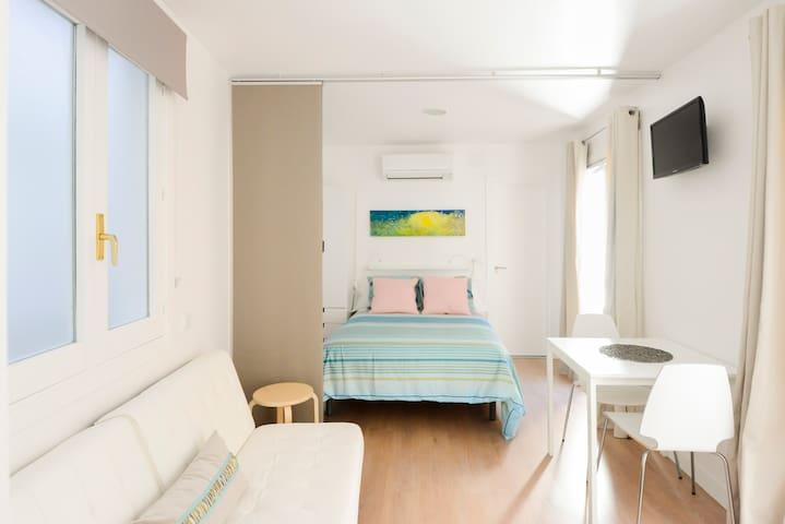 Apartamento SAN MARCOS 2/4 personas - Toledo - Apartamento