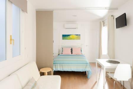 Apartamento SAN MARCOS 2/4 personas - Toledo