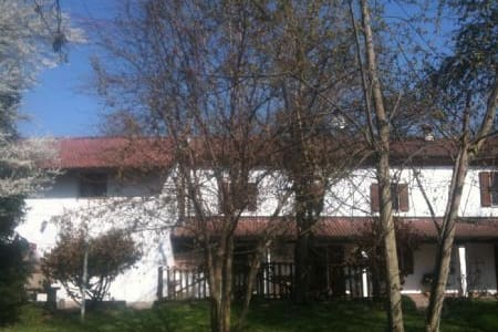 B&B Cascina Crocefisso - Bosco Marengo - 住宿加早餐