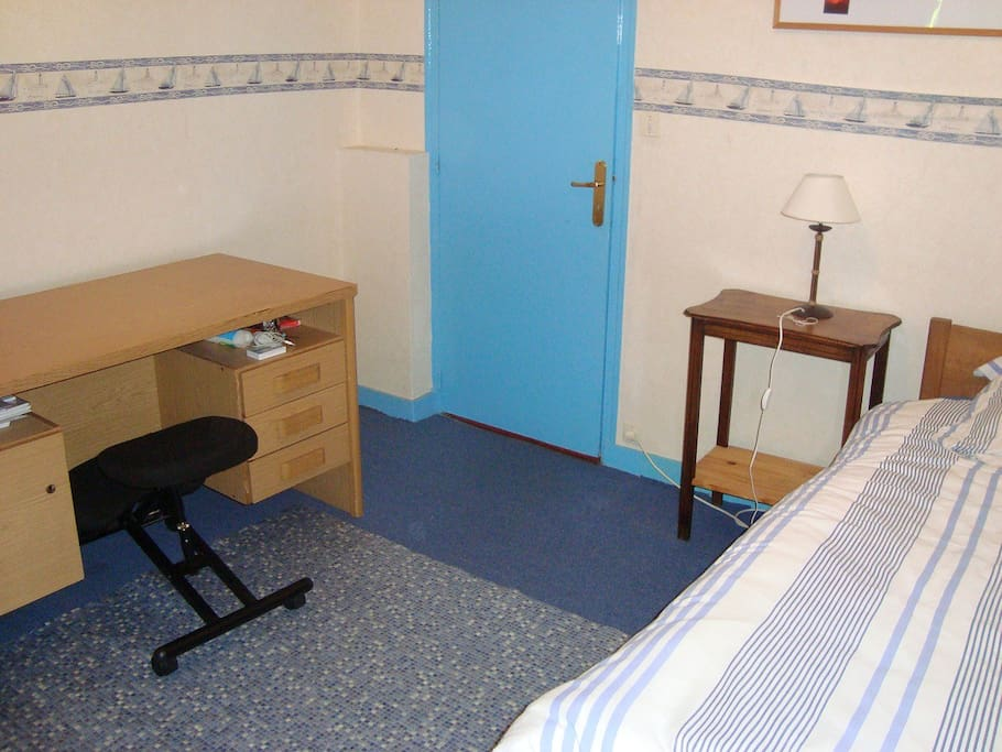 Chambre chez l 39 habitant houses for rent in angers pays - Chambre chez l habitant angers ...