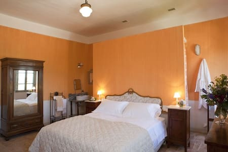 VILLAPIANCIANI AgateTriple Ensuite  - Spoleto