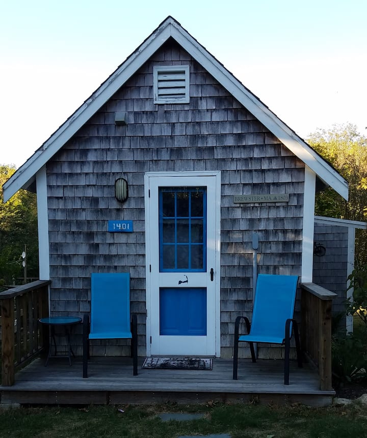 Tiny House in Brewster near Beach and Nickerson