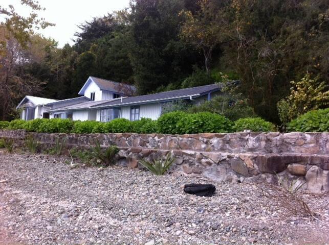 Linda Casa frente al lago Ranco - Lago Ranco