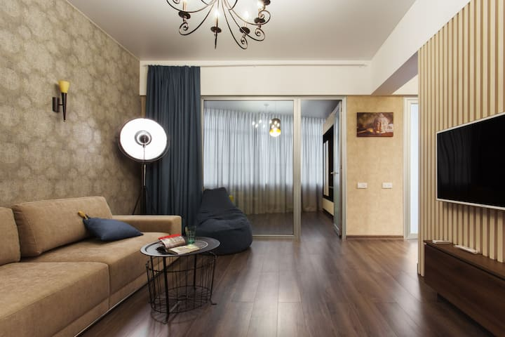 Brand new double bedroom appartment in Arkadia