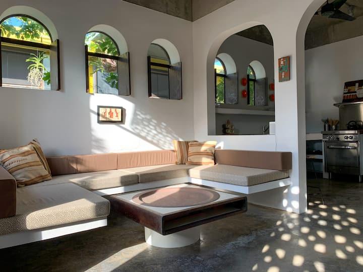 CASA JUANA (2 Bedrooms, 4 guests)
