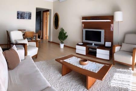 Luxruy Apartment in Mavişehir Karşıyaka