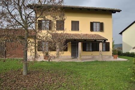 Classical Cascina del Monferrato - House