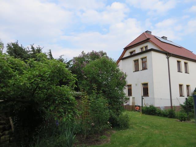 FeWo zum Wohlfühlen in Alpen-Villa - Alpen - Casa