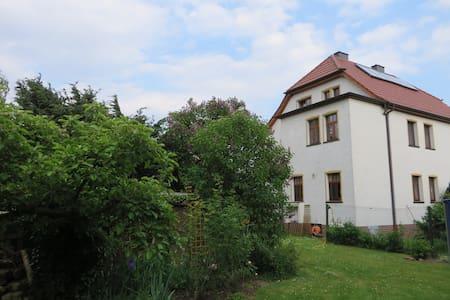 FeWo zum Wohlfühlen in Alpen-Villa - Alpen - Rumah