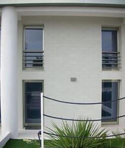 Moderno appartamento con vista mare - Isole Tremiti