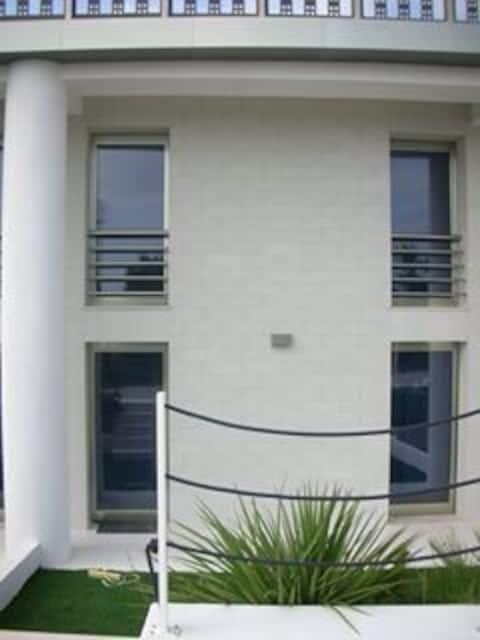 Moderno appartamento con vista mare isole tremiti