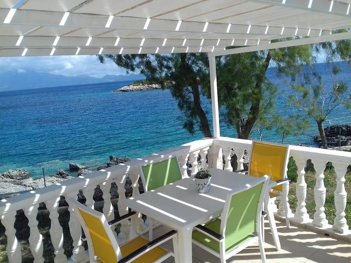 Floreica Maisonnetta By The Sea