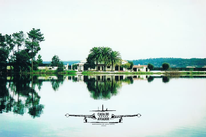 Casa do Aviador