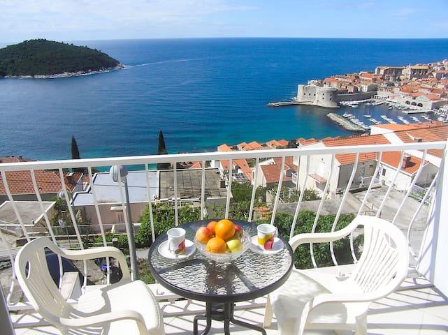 Apartment Nadramija III  Dubrovnik