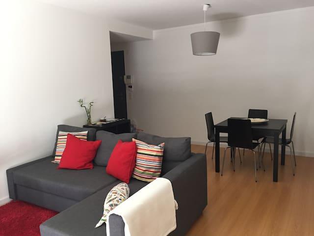 Amazing Flat in Lisboa City Center