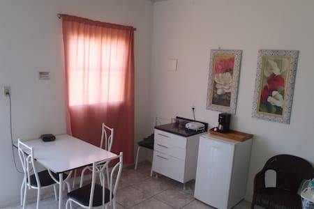 Fully Furnished Apartment-2 Manaus